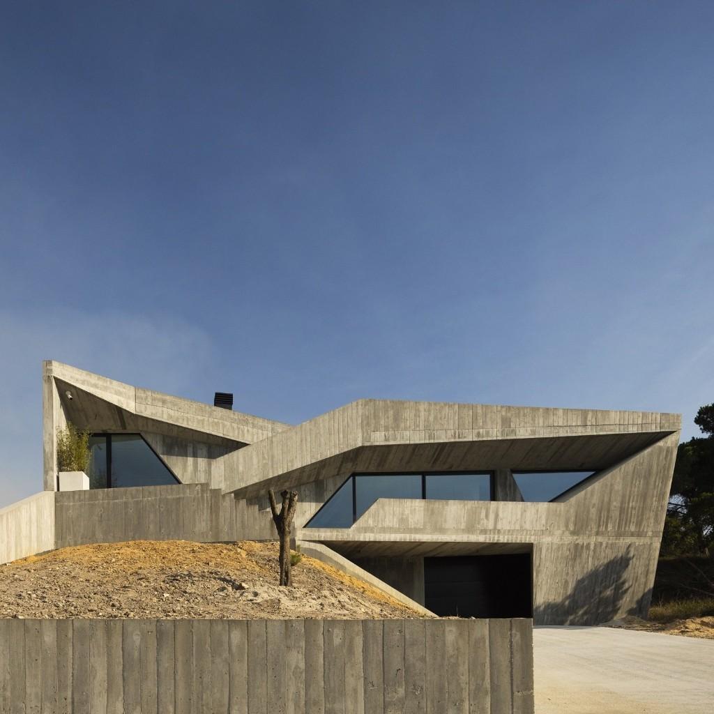 Casa Povo by Contaminar Arquitetos
