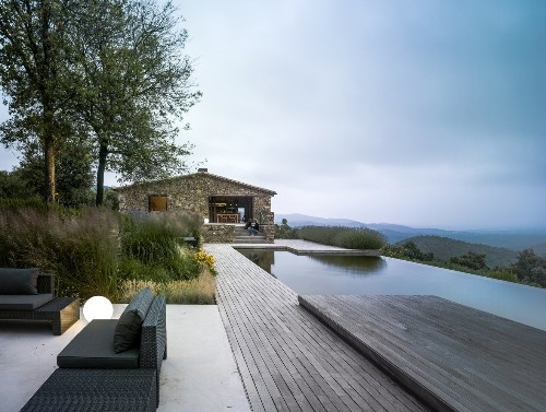 Top 5 Homes of the Week That Interact With the Landscape