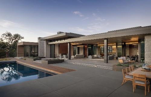 Goya House by SB Architects
