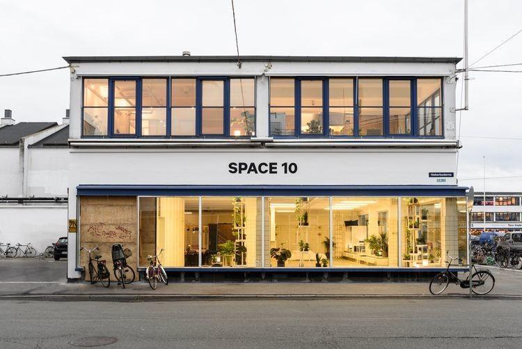 Explore IKEA's New Innovation Lab in Copenhagen