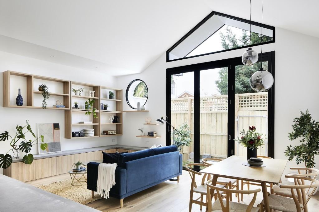 Dot's House by Atlas Architects