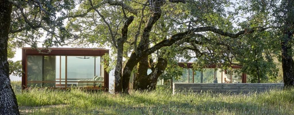 weeHouse modular prefabs by Alchemy Architects