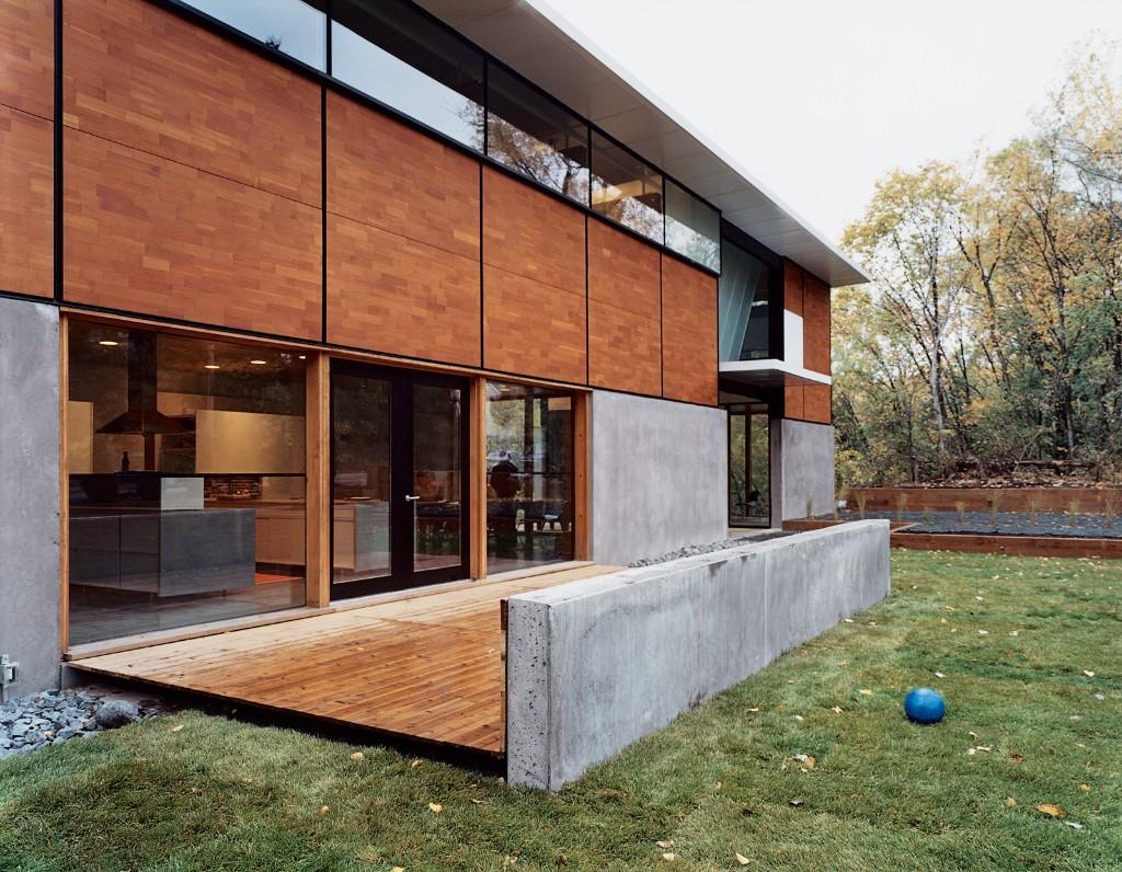 Architecture!!! - Magazine cover