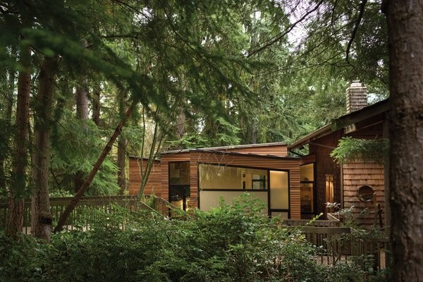 Designing a Home to Accommodate Alzheimer's