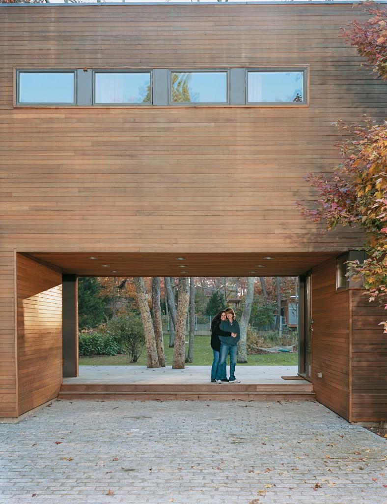 Modern House Designs - Magazine cover