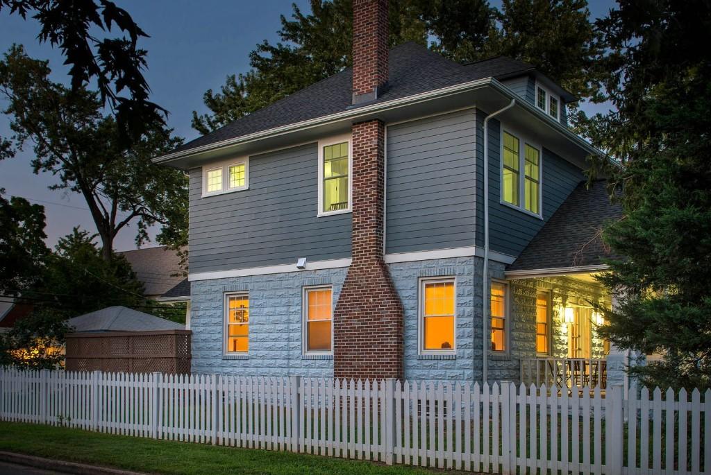 Prefab Home Companies in Virginia