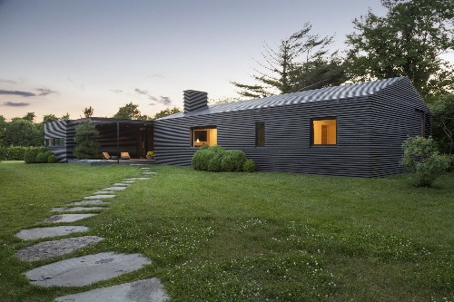 Articles about 5 stunning homes american mountain west on Dwell.com