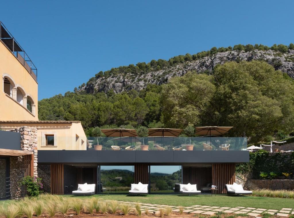 Spain travel - Couverture