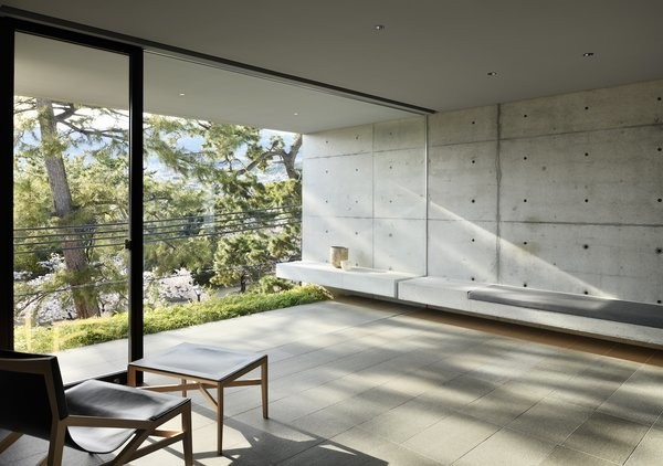 This Japanese Architect's Live/Work Space Embodies Quiet Reflection