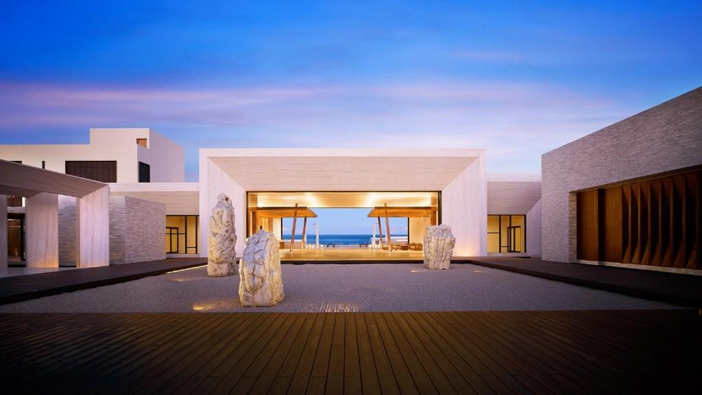 Nobu Hotel Los Cabos By Studio PCH