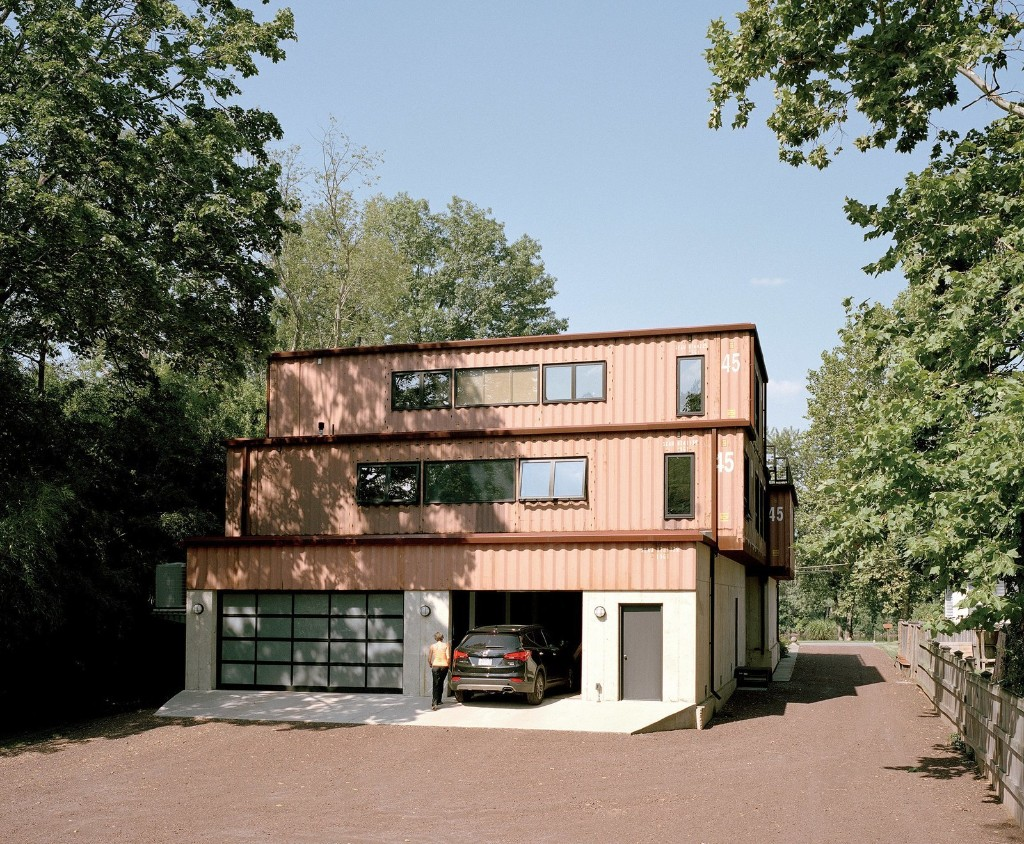 Essential Guides to Shipping Container Homes and Architecture