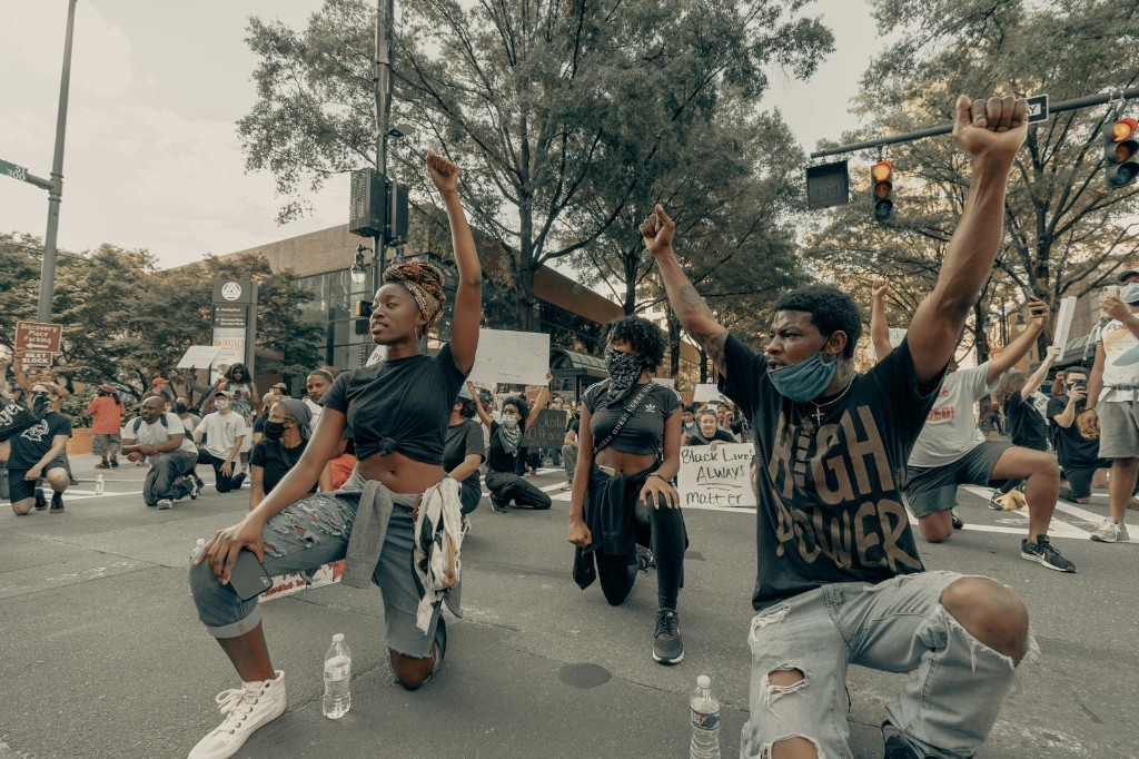 How to Support the Anti-Police Brutality and George Floyd Protests