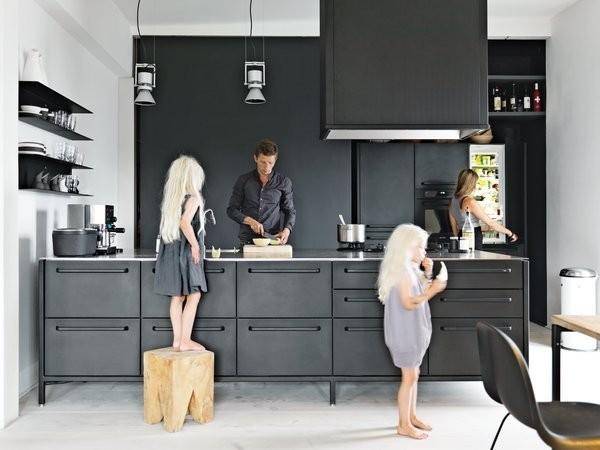 20 Best Modern Kitchen Counters