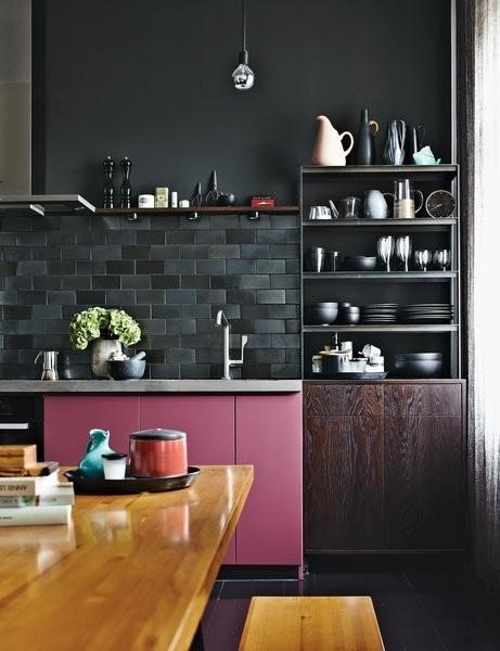 50 Brilliant Backsplash Ideas For Your Kitchen Renovation
