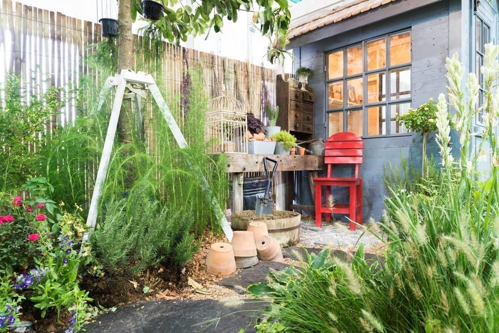 Garden Design Tips for 2017!