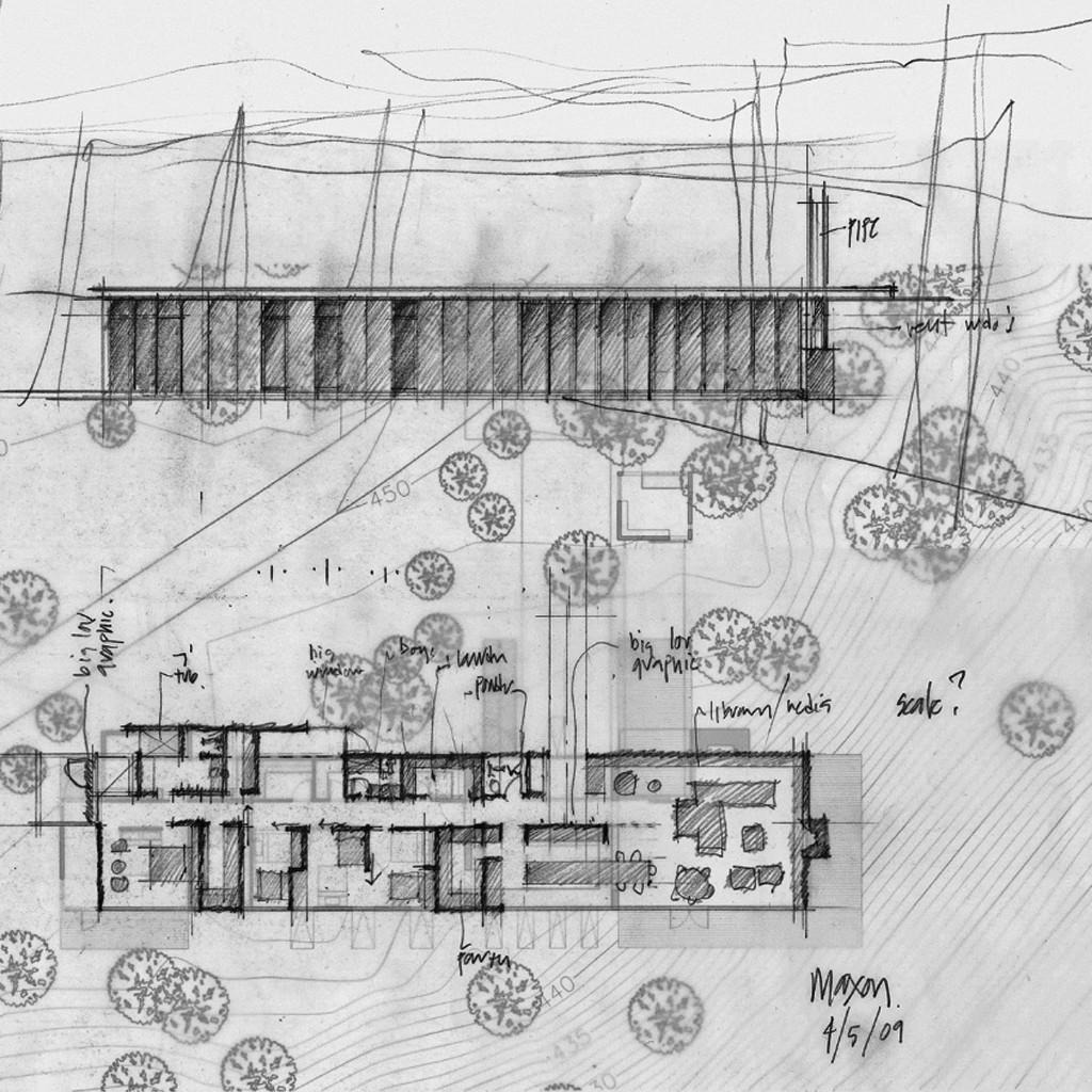 Kinetic Studio by Olson Kundig
