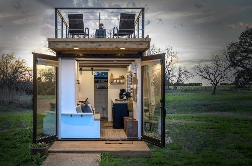 Alternative Housing - cover