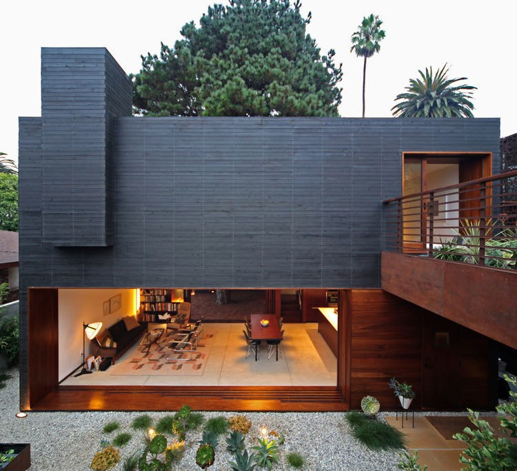 Houses Design - Magazine cover