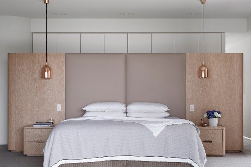 50 Bright Ideas for Bedroom Ceiling Lighting