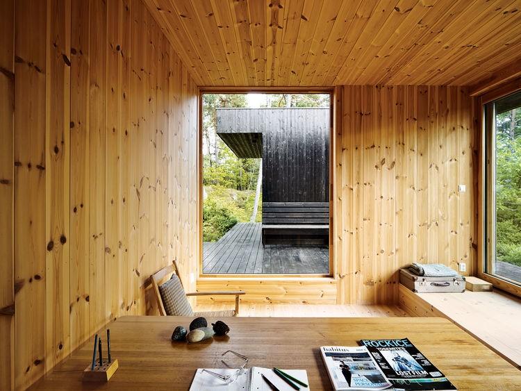 Home Interiors - Magazine cover