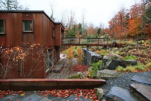 Budget Breakdown: Rocky Brook Weehouse Prefab by Alchemy Architects