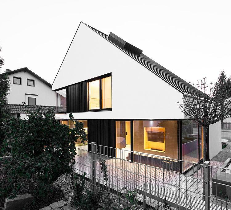 Architecture - Magazine cover