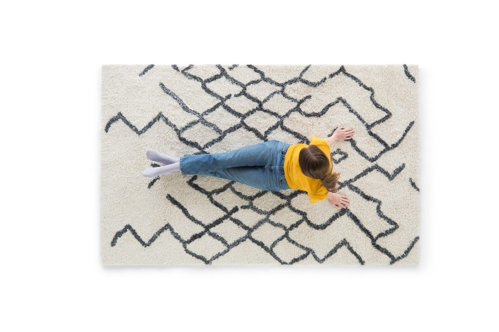 Burrow Launches New Affordable Rug Collection