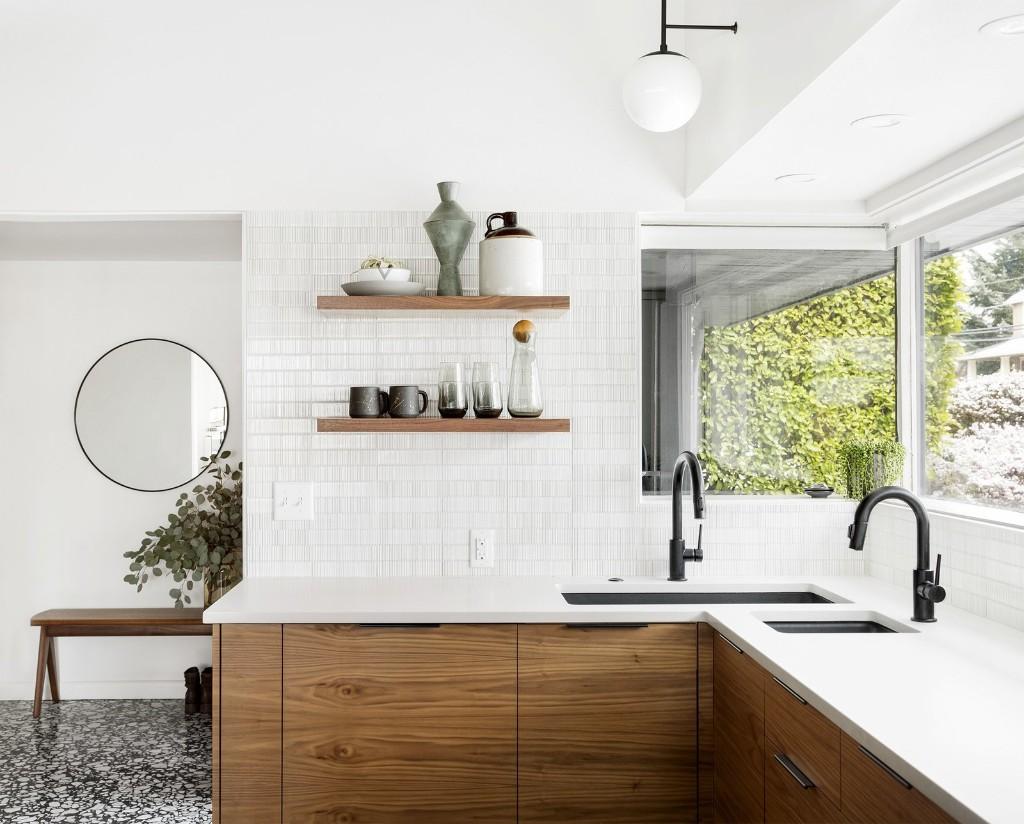 Designer Stephanie Dyer's Remodeling Tips for the Kitchen