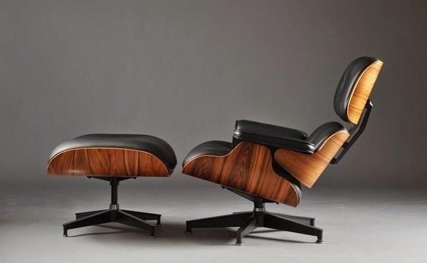 Eames Lounge Chair Porn