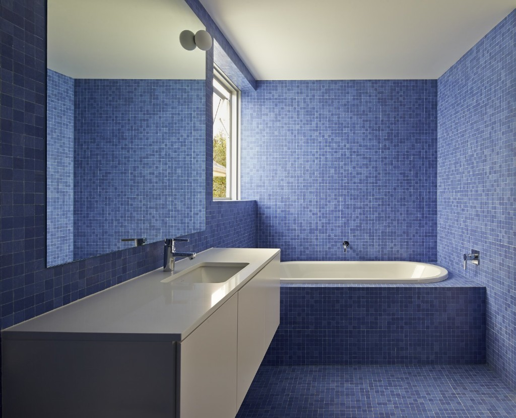 12 Creative Ways to Use Tile in Your Home
