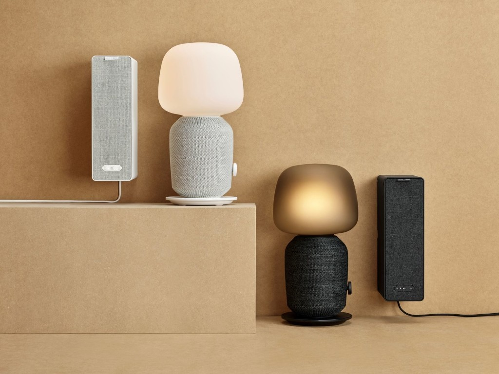 Here's Everything You Need to Know About IKEA's Big Bet on Smart Home Technology