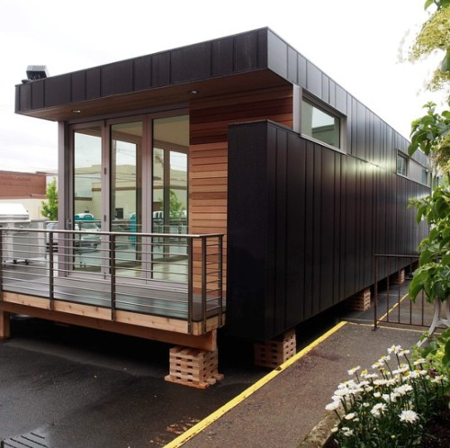 Things You Should Know About Modern Prefab Construction