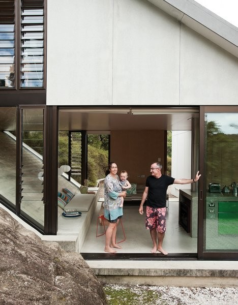Make Your Parents Happy by Building Them a House