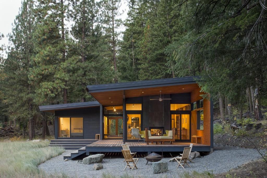 Green Home Design - cover