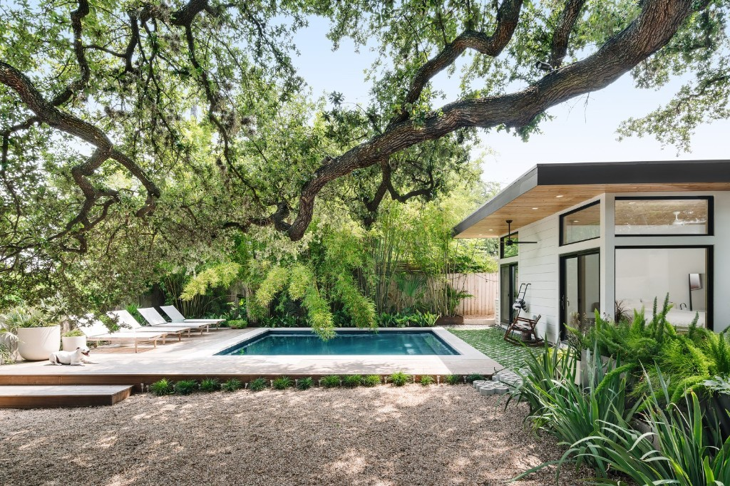 Ranch Renovations - cover