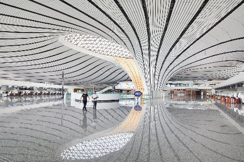 The World's Best Airports: Groundbreaking Designs That Are Destinations in Their Own Right