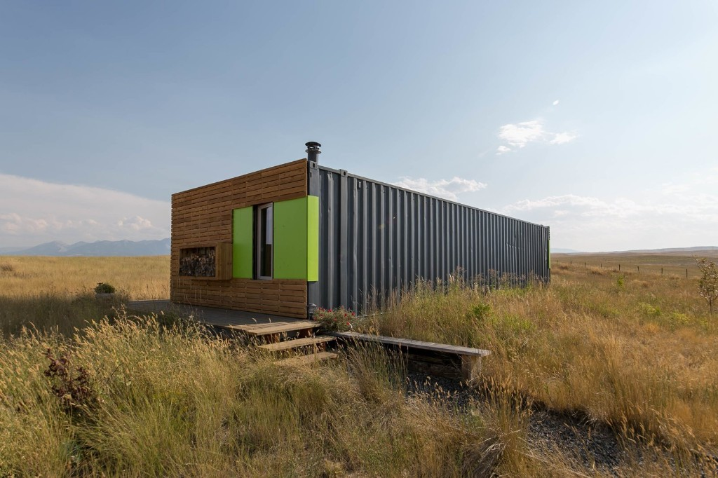 Shipping Containers cover image