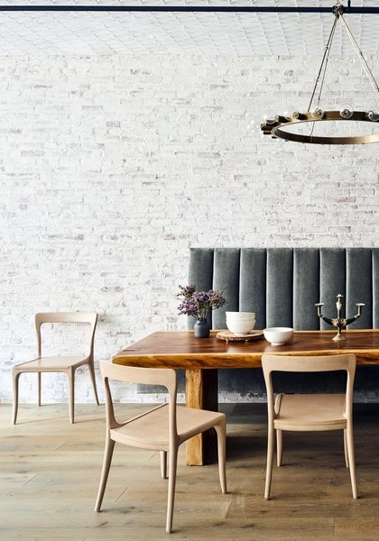 15 Breakfast Nooks That'll Make You Want to Ditch Your Dining Table