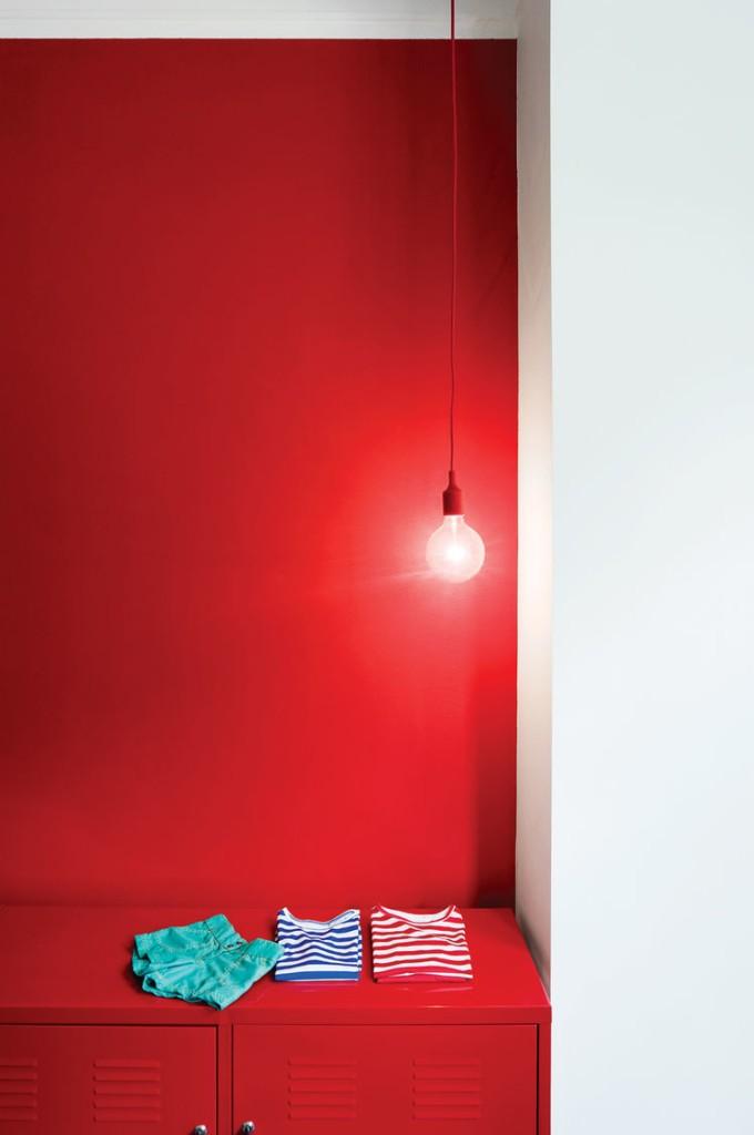 Rooms - Magazine cover