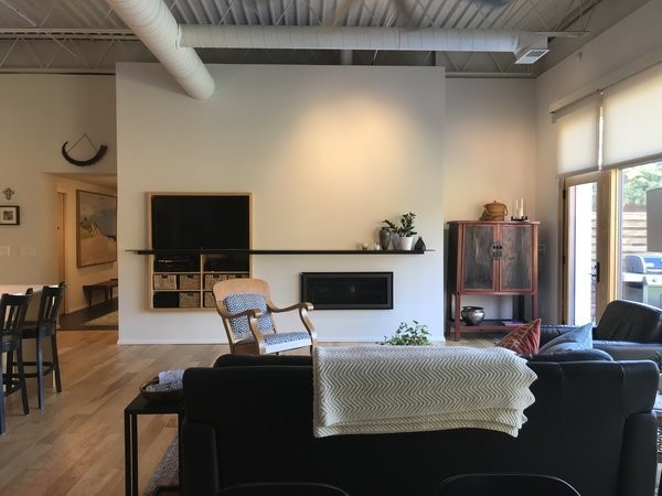 Before & After: A St. Louis Architect Builds a Perfect Party Pad Over a Brownfield