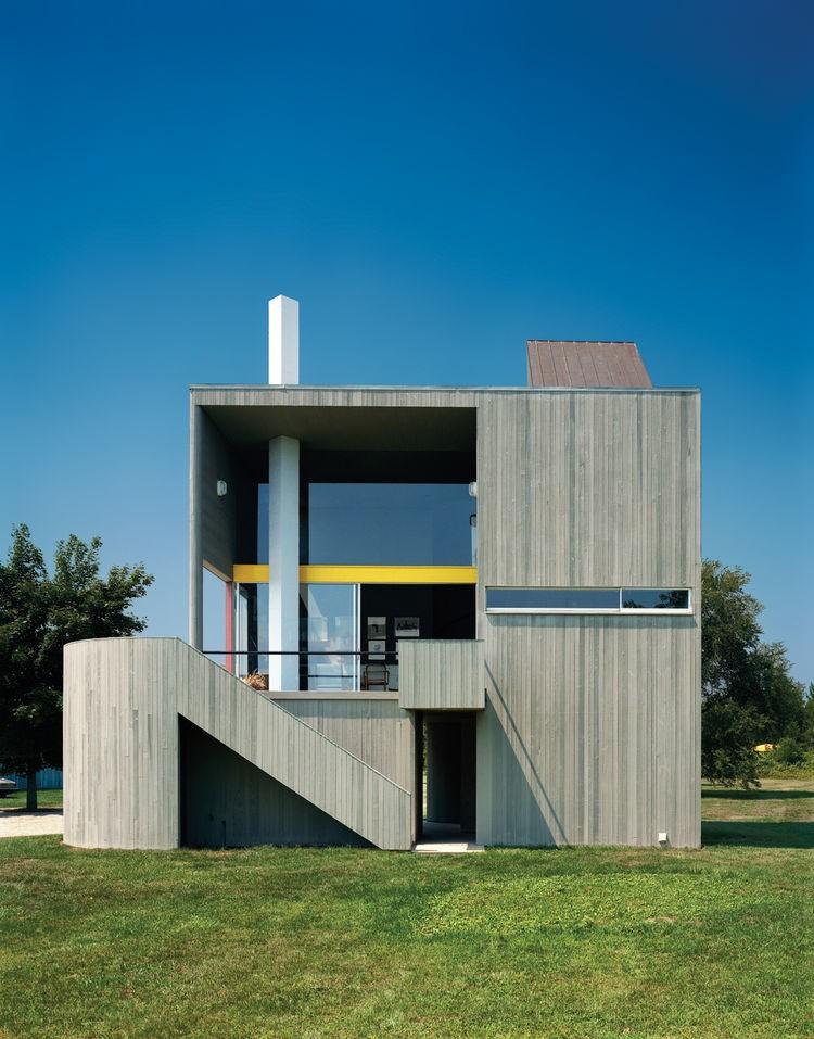 ojene housing - Magazine cover