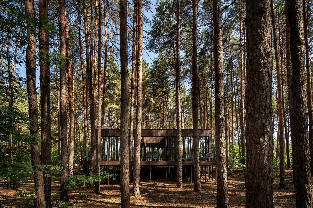 Verholy Relax Park Guest Houses 3.0 by YOD Design Lab