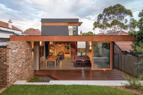The Suntrap House Soaks Up Daylight and Celebrates Australia's Landscape