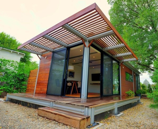 KitHAUS Just Launched a New Line of Prefab Homes—and They Start at $88K