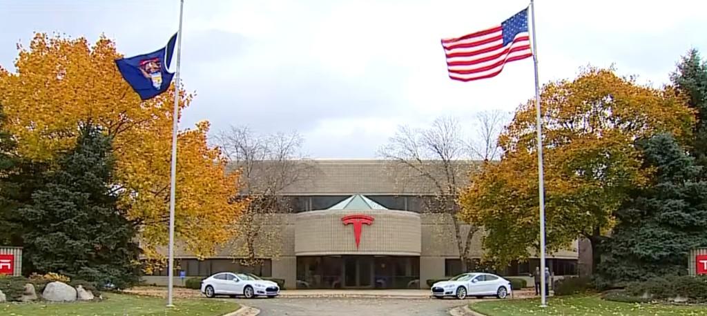 Michigan is closing the door behind Tesla on direct sale, leaving Rivian, Lucid, and more behind - Electrek