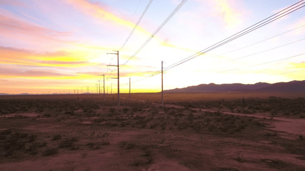 EGEB: Arizona utilities' electricity — 100% carbon-free by 2050 - Electrek
