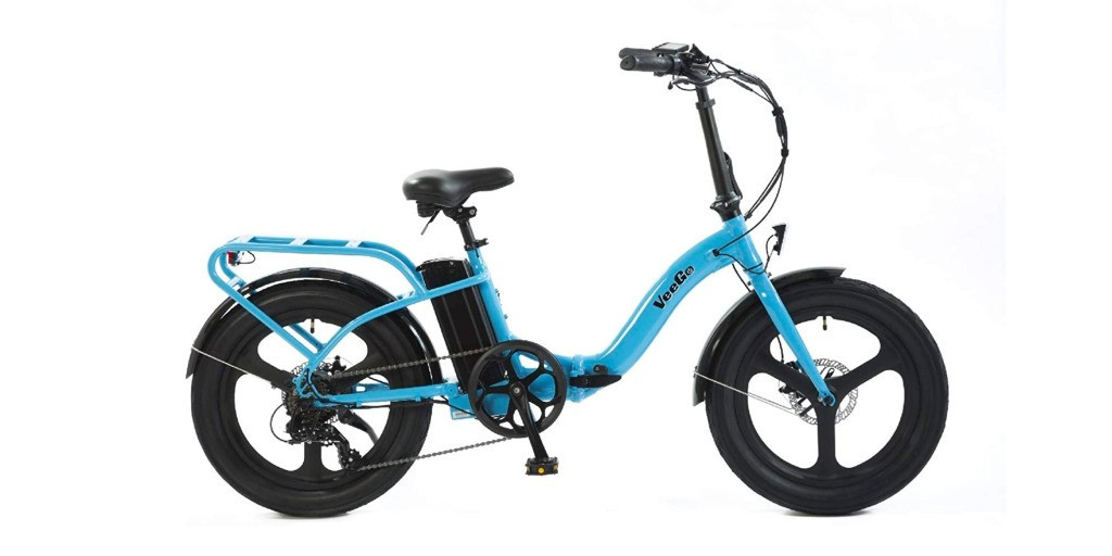 E-bikes are so hot, Amazon is selling out - these are the best ones left - Electrek