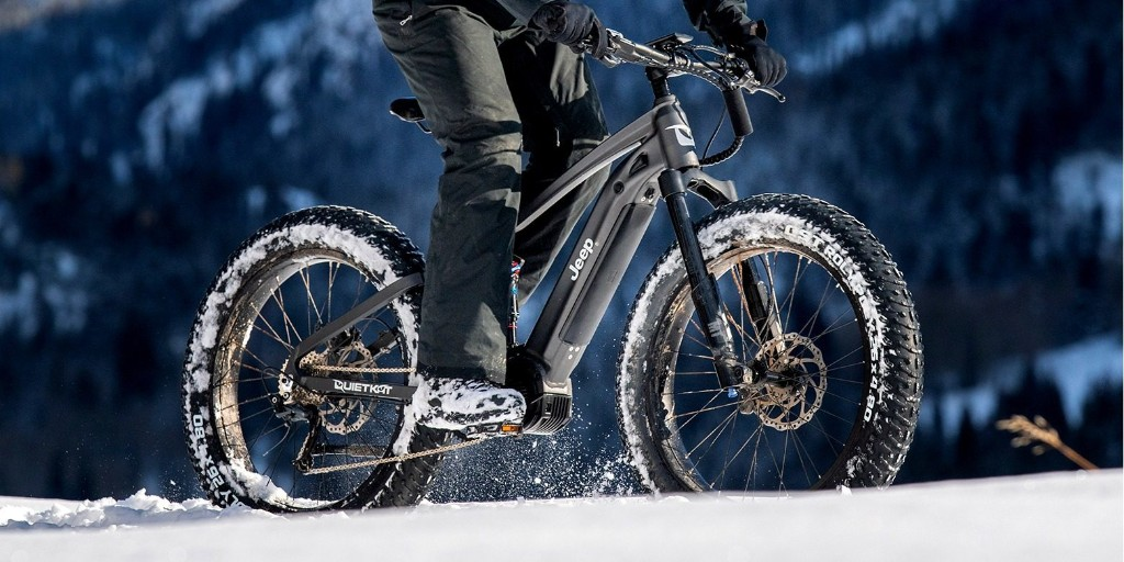 Jeep e-bike goes on sale today, but good luck paying for this powerful bike