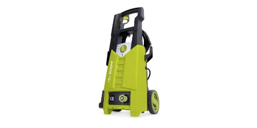 Sun Joe's Electric 14.5A Pressure Washer is $70, more in today's Green Deals - Electrek