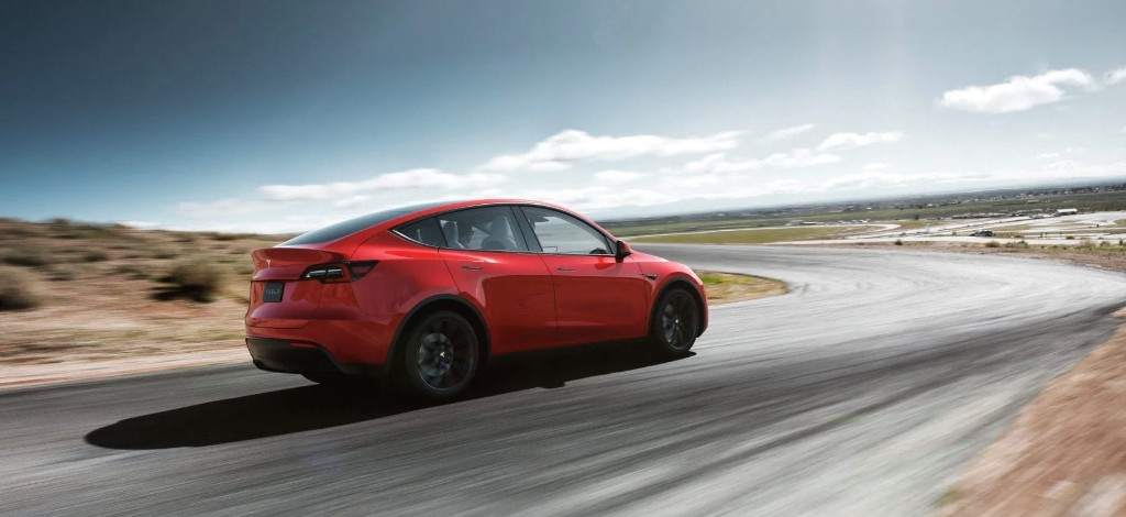 Tesla cancels cheapest Model Y, Elon Musk says range would be too low - Electrek